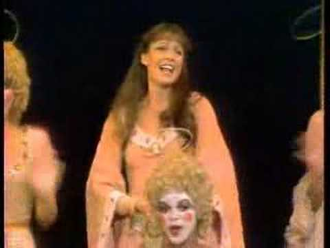 Kind of Woman - Pippin - Leslie Denniston