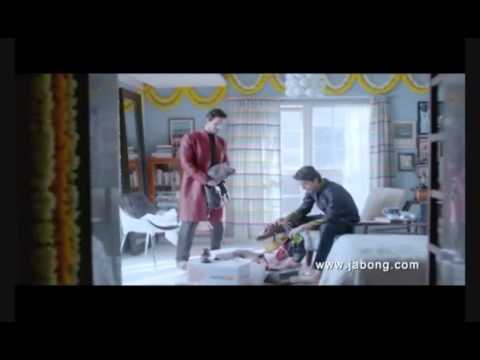 Jabong.com Latest TV Ad - Fashion Nikla Mann Fisla