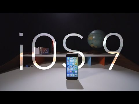 Apple iOS 9 review