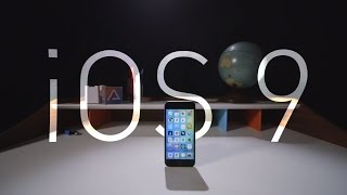 iOS 9 Now Available – Apple iOS 9 review