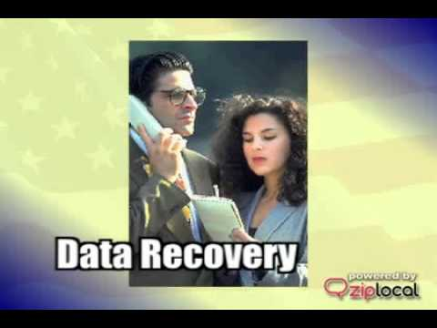 Data Recovery Center - (866)363-8765