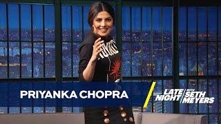 Priyanka Chopra Has Perfected the Slo-Mo Baywatch Run
