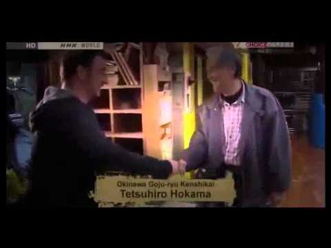 ʬ ALL ABOUT KOBUDO: THE REAL TRUTH (MARTIAL ARTS DOCUMENTARY) YouTube