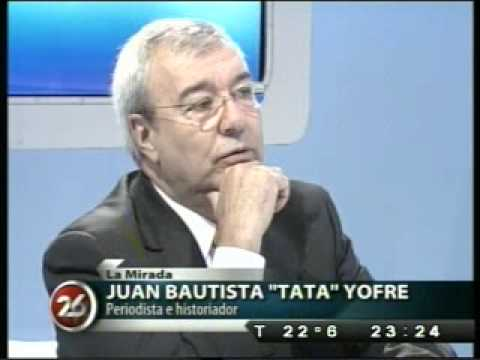 TATA JOFRE.mp4 Music Videos