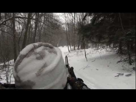 0 Flintlock Muzzleloader Deer Hunting 2012