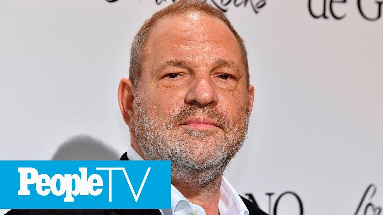 Harvey Weinstein Sexual Assault & Harassment Scandal Breakdown: Can Hollywood Change? | PeopleTV