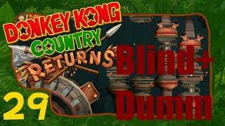 Kann es sein das ich dumm bin oder so? Donkey Kong Country Returns#29