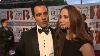 INTERVIEW Ramin Karimloo, Sierra Bogguss on the Classic B...