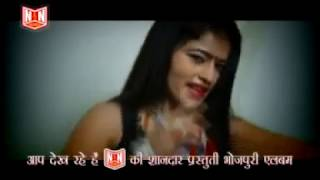 Bhojpuri Hot Video - Sexy Desi Bhabhi in Saree - Dever Bhabhi Enjoy in Bed - Leaked MMS