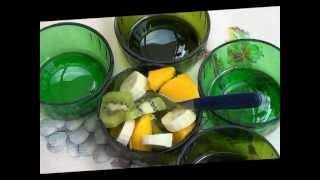 Cortando e reciclando garrafas de vidro