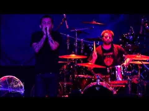 Carpathian - Ceremony (Live @ Sydney, 2009)