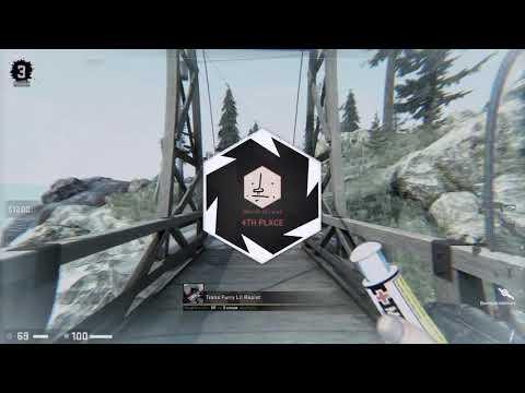 VOD - Laink et Terracid // CS:GO  Battle Royale [2/2]