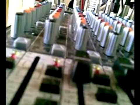 LA SUPER CUMBIA DE PARAGUAY EN VIVO EN RADIO