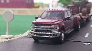 1/64 scale lifted dually on 28s