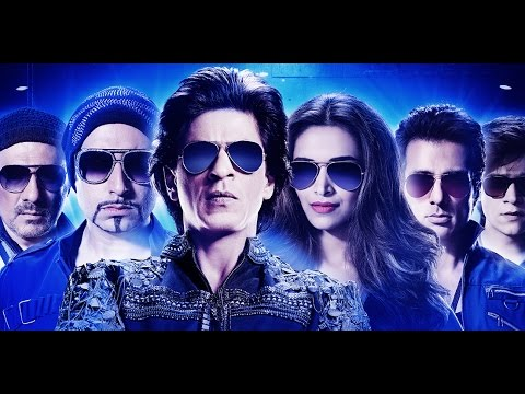 Happy New Year  - Herzensdiebe Trailer deutschsprachig HD | Bollywood
