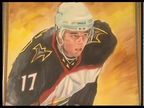 Наши в НХЛ  Илья Ковальчук