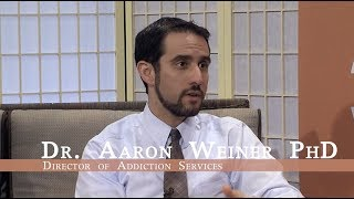 Mental Health First Aid Dr. Aaron Weiner & Jennifer Downs Sandack