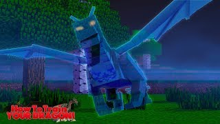 GOING TO THE AIR NATION SKYLANDS! - How To Train Your Dragon w/TinyTurtle