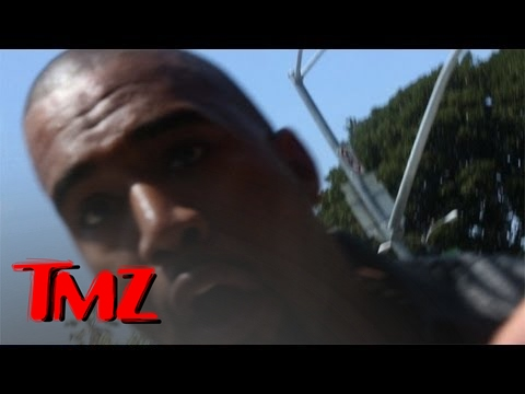 Kim Kardashian -- Supports Kanye West Pushing Back On Paparazzi