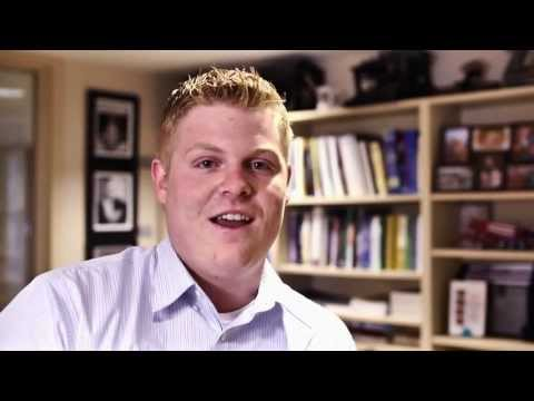 Patrick Visscher - Business at Dordt College