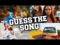Try to Guess The Song Challenge 2017 -