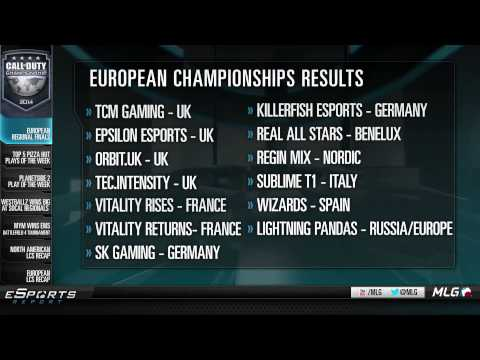 eSports Report Episode 19 (March 6th, 2014)