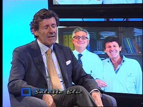 Dott. Alberto Zaccaroni a Salotto Blu - 08/11/2013 - YouTube