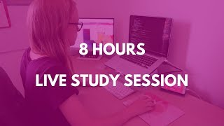 Study With Me - Live Study Session #269