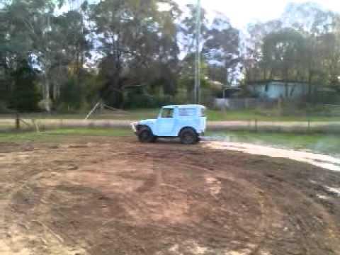 Suzuki 2 Stroke Jeep Suzuki Lj50 4wd 2 Stroke