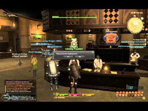 Final Fantasy XIV - Episode 13: The Ul'dahn Envoy (Part 1 of 2)