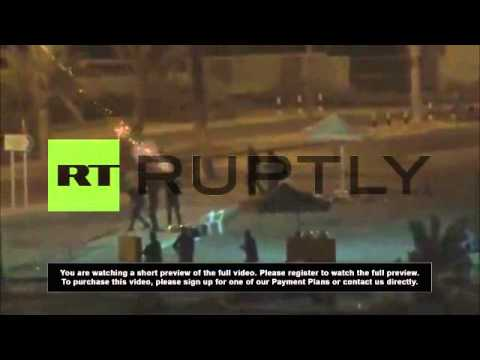 Bahrain: Clashes as F1 heads to the start line