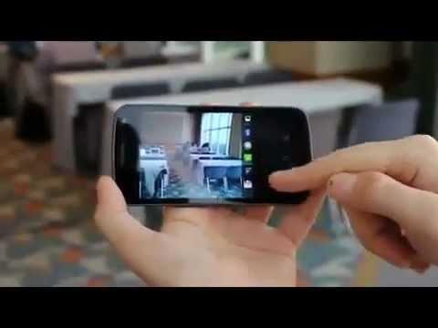 ♫ Samsung Galaxy Nexus - Secret Review!