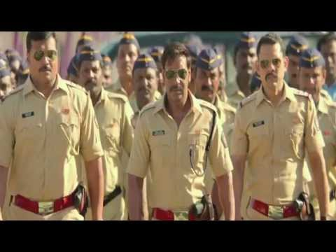 Singham Returns Official Trailer 2014 - Ajay Devgan, Kareena Kapoor