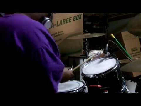 Kenny Garrett - Gwoka