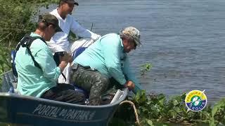 Caminhos do Brasil Pousada Portal do Pantanal