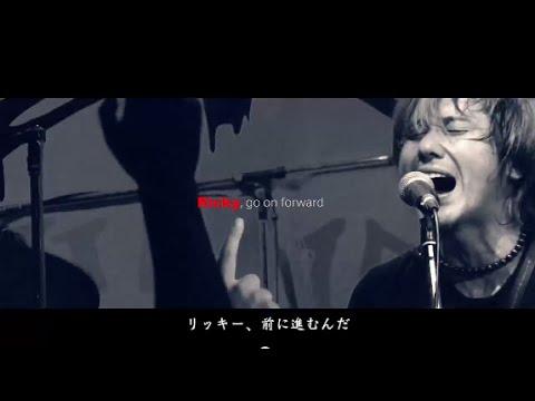 Ken Yokoyama-Ricky Punks Ⅲ(映画 横山健 疾風勁草編 より)