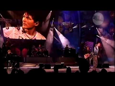 a-ha - Hunting High and Low - (Live Chile 2006) - HD