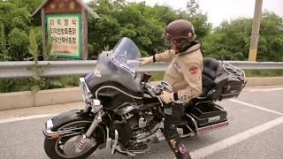 Korea Travelogue : Life is a road movie Part1 [EBS Documentary]