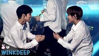 [FMV/Engsub] Wanna One (워너원) - Wanna Be (My Baby) WINKDEEP Ver. 배진영x박지훈