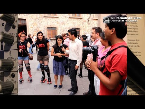 Flashmob MP3 San Luis Potosí