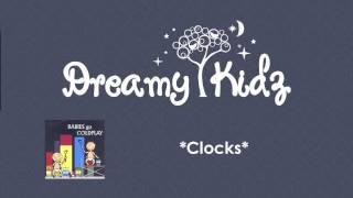 Clocks - Coldplay Babies Go