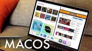macOS 10.15 Major Fixes Needed for the Future
