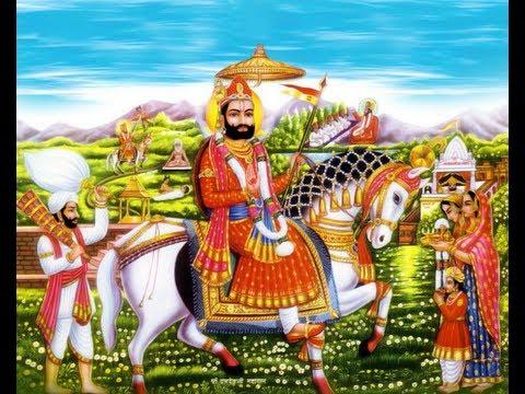 O Baba Ekal To Darbar Mein - Gajanand video