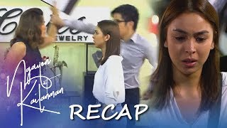 Ngayon At Kailanman Recap: Inno saves Eva from Stella's anger