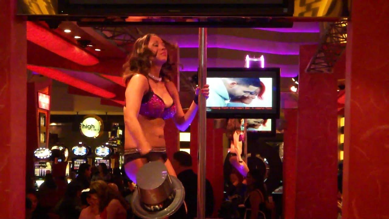 planet hollywood las vegas casino pleasure pit