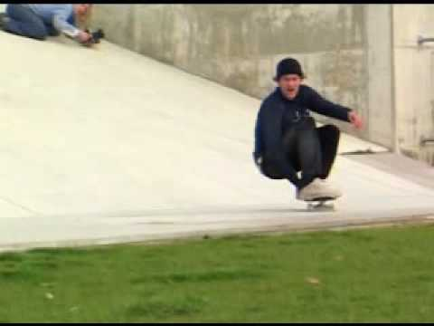 pro sk8rs-best street skaters part 1 (skateboarding)