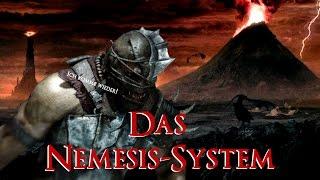Das Nemesis-System: Wenn NPC´s richtige Gegner werden