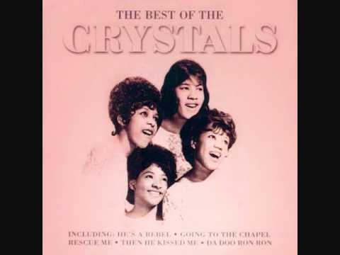 Crystals - No One Ever Tells You