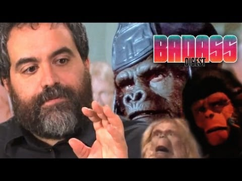 Planet of the Apes Exploration - Part 2