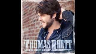 Watch Thomas Rhett Call Me Up video